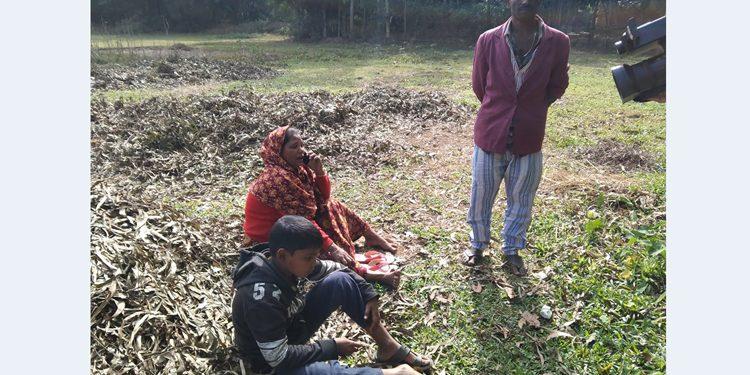 মৌলভীবাজারে 'পটকা মাছ খেয়ে' বউ-শাশুড়ির মৃত্যু