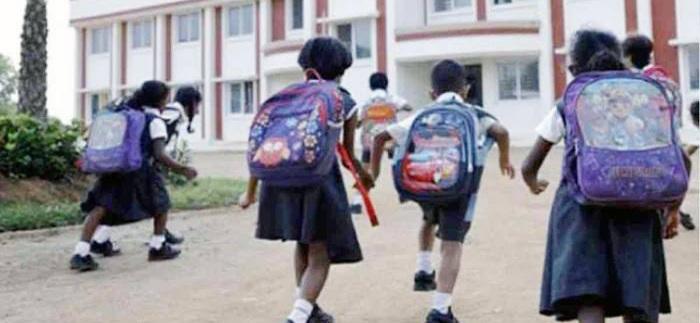 'ফেব্রুয়ারিতে শিক্ষাপ্রতিষ্ঠান খোলা হতে পারে'