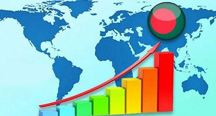 বিশ্বের ২৫তম বৃহৎ অর্থনীতির দেশ হবে বাংলাদেশ