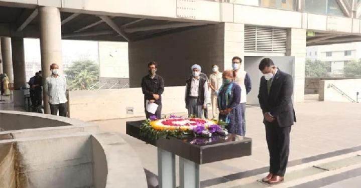 '৬ ডিসেম্বর ভারত-বাংলাদেশ সম্পর্কের একটি গুরুত্বপূর্ণ দিন'