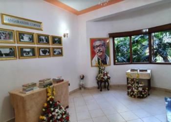 নাইরোবিতে বিজয় দিবস উদযাপন ও বঙ্গবন্ধু কর্নার উদ্বোধন