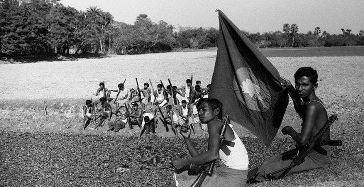২ ডিসেম্বর ১৯৭১, এইদিনে মুক্তিবাহিনী ঘোড়াশালে পাকবাহিনীর আস্তানা গুড়িয়ে দেয়
