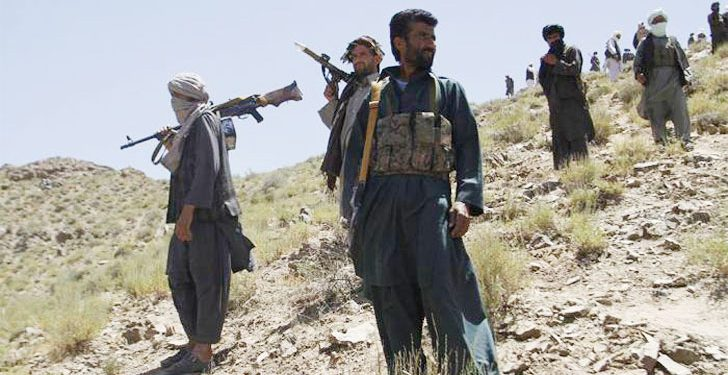 আফগানিস্তানে সেনাবাহিনী ও তালেবান সংঘর্ষে নিহত ৬৩