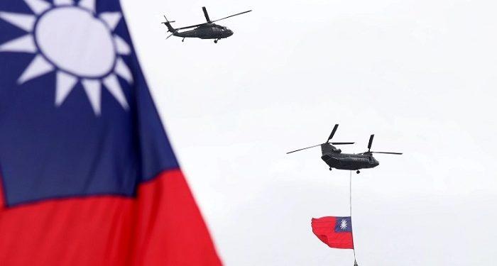 স্বাধীনতা ঘোষণা করলে তাইওয়ানের সাথে যুদ্ধ: চীন