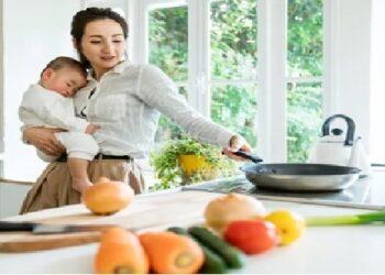 চীনে ঘরের কাজের জন্য স্ত্রীকে টাকা দেওয়ার নির্দেশ আদালতের