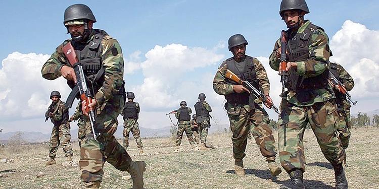 জম্মু-কাশ্মীরে পাকিস্তানি গোলায় ভারতীয় সেনা নিহত