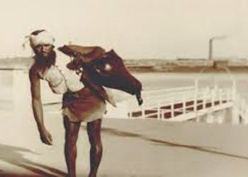 ভিস্তিওয়ালা: ঢাকার হারিয়ে যাওয়া ঐতিহ্যবাহী এক পেশা