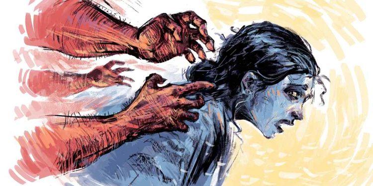 মাইক্রোতে তুলে নিয়ে ১৫ বছর বয়সী কিশোরীকে গণধর্ষণ
