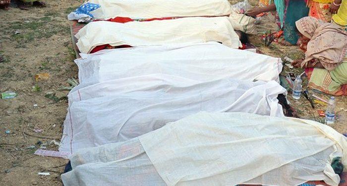 'বিষাক্ত মদপানে' বগুড়ায় ৫ জনের মৃত্যু