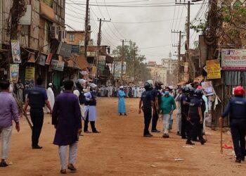 হাটহাজারীতে পুলিশের সঙ্গে সংঘর্ষে গুলিবিদ্ধ ৪ জনের মৃত্যু