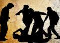 পরকীয়ার জের: সোশ্যাল মিডিয়ায় নৃশংস ভিডিয়ো ভাইরাল