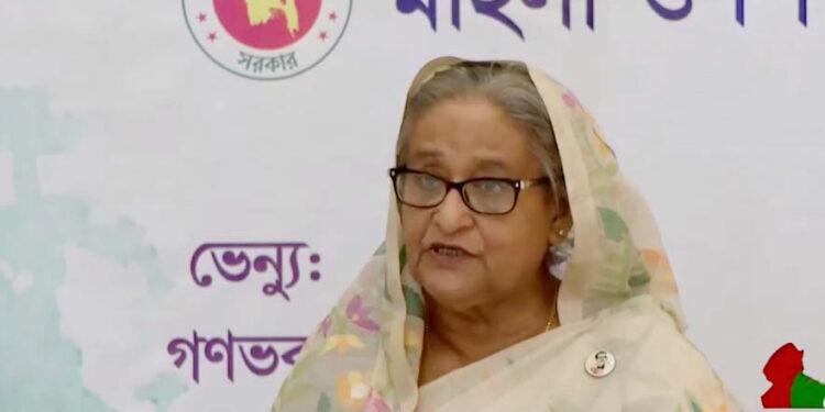 'প্রধানমন্ত্রী শেখ হাসিনা আমরা আপনাকে মিস করছি'
