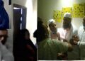 নারী বললেন নাম 'জান্নাত', মামুনুল হকের দাবি 'আমিনা'