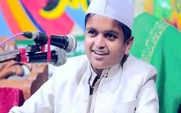 রাষ্ট্রবিরোধী বক্তব্য প্রদানের অভিযোগে 'শিশু' বক্তা রফিকুল আটক