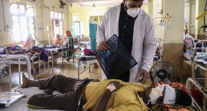 ভারতে ব্ল্যাক ফাঙ্গাস: হরিয়ানাতে ৫০ জনের মৃত্যু