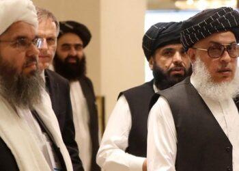 আফগানিস্তানে ইসলামি শাসনব্যবস্থার রূপরেখা দিল তালেবান